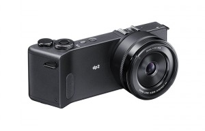 Sigma dp2 Quattro With 20MP Foveon X3 Sensor Unveiled