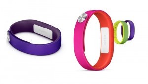 Sony SmartBand And Core Launches Next Month (videos)