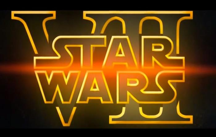 Star Wars Episode VII fan trailer