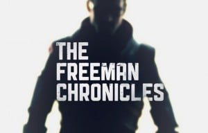 Half-Life Live Action Film : The Freeman Chronicles (video)