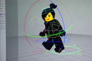 The Making Of The Lego Movie (video)