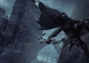 Thief Launch Trailer Released Ahead Of Next Weeks Launch (video)