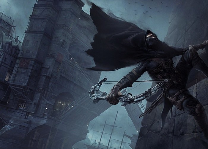 Thief PS4 Trailer Reveals Full Details Of Story And Gameplay (video)