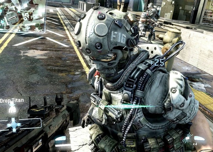Titanfall Xbox 360 release date