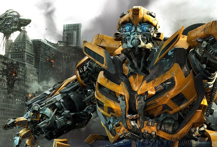 Transformers Rise of the Dark Spark Game