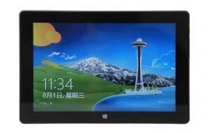 ViewSonic ViewPad 10i Bay Trail Dual OS Tablet Launches