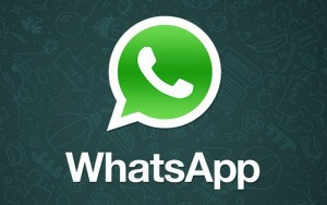WhatsApp Voice Services Being Enabled In Q2 2014