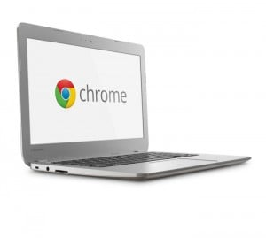 Google And VMware Partnership Brings Windows Apps To Chromebooks