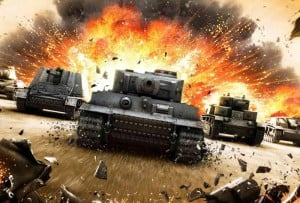 World of Tanks Xbox 360 Edition Now Available (video)