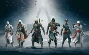 Ubisoft exec says that Assassin's Creed V will not be set in feudal Japan