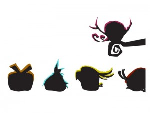 New Angry Birds game is coming, with new birds