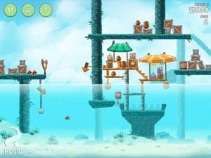 Angry Birds Rio Updated With Exciting New Levels