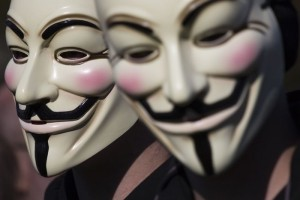 UK Spy Agency Allegedly Launched Cyber Attack On LulzSec And Anonymous