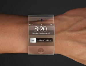 Apple iWatch To Feature Solar Charging (Rumor)