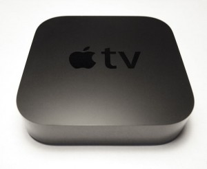 References To New Apple TV Found In iOS 7