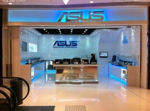 Asus Gamebox Android Handheld Gaming Console Revealed By Benchmarks