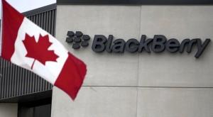 BlackBerry Ontario