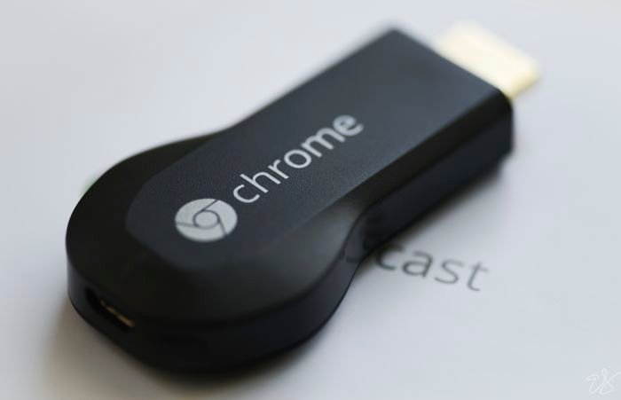 chromecast SDK