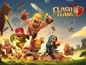 Clash of Clans Developer Earns $892 Million In Revenue in 2013