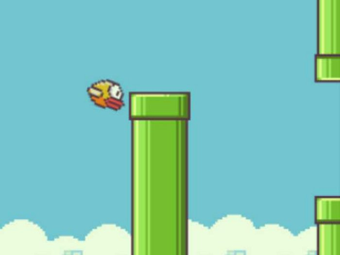 Flappy Bird already making $50k per day in ad revenue