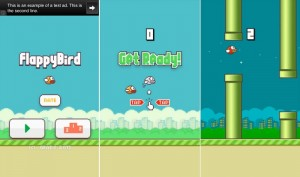 Flappy Bird Fans Threatening the Developer for Pulling the Game