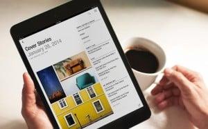 Flipboard Update Brings New Cover Stories (Video)