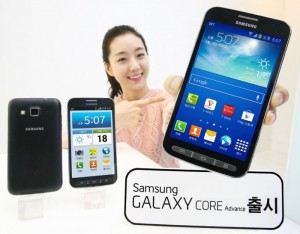 Samsung Galaxy Core Advance Lands In Korea This Week