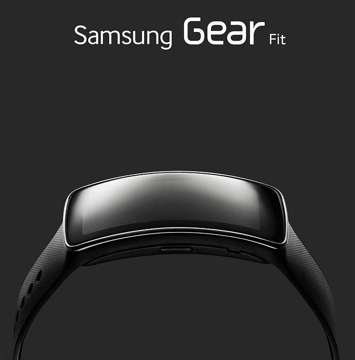 Samsung Galaxy Gear Fit