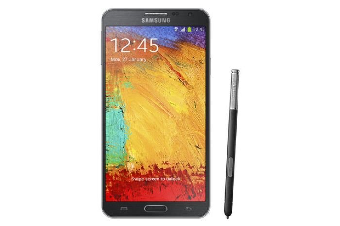 Note 3 nEo
