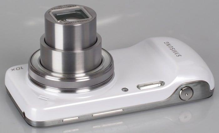 Samsung Galaxy S5 Zoom
