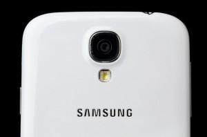 Samsung Galaxy S5 To Come With Swipe Fingerprint Sensor (Rumor)