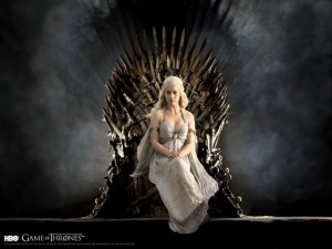 New Game Of Thrones Trailer (Video)