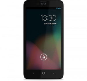 Geeksphone Revolution Dual Boot Smartphone Specifications Revealed