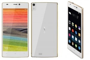 Gionee Elfie S5.5 Is Apparently The Worlds Thinnest Smartphone