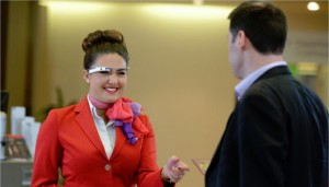 Virgin Atlantic Using Google Glass For High Tech Customer Service