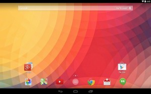 Google Now Launcher Available for Nexus and Google Play Edition Devices