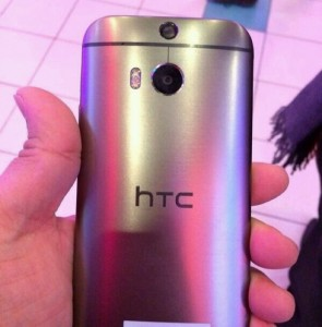 More HTC M8 Photos Leaked