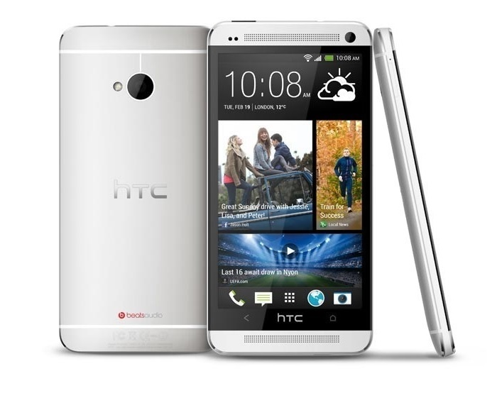 Sprint HTC One Gets Android 4.4 KitKat Blessing, But On Request