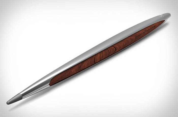 4.EVER Pininfarina Cambiano Inkless Pen Writes Forever