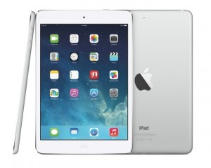 Here's a List of Most Breakable Gadgets, iPad Mini Tops the List