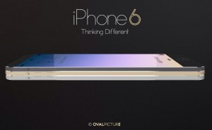iPhone 6 Concept Comes With Some Impressive Specs (Video)