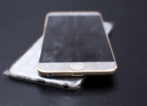 Could This Be Apple's iPhone 6?