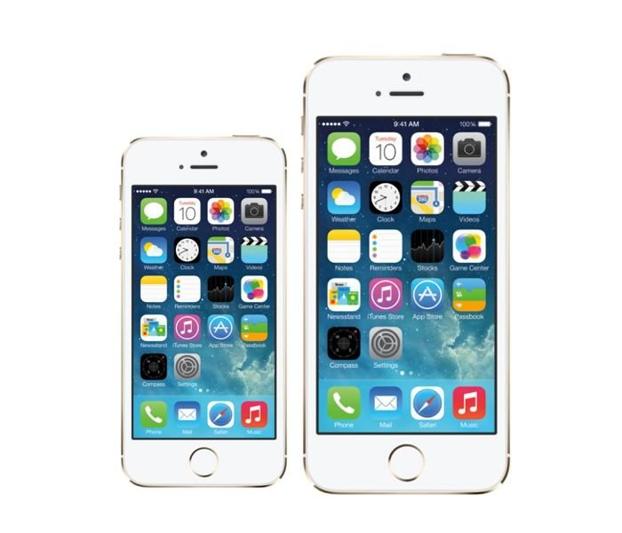 Apple to Launch 4.7′ and 5.5′ iPhone 6 in September (Rumor)