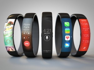 Apple iWatch To Use Stepped Battery Technology From LG