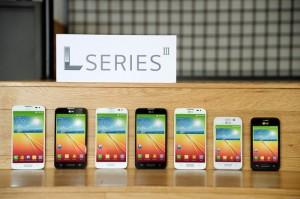 LG Announces L90, L70 and L40 Ahead of MWC 2014