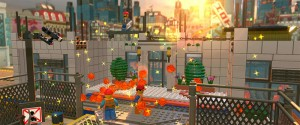 The Lego Movie Videogame Available Now