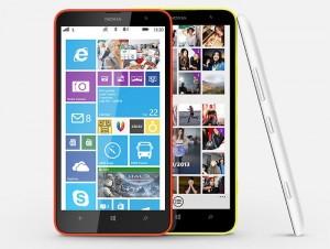 Nokia Lumia 1320 UK