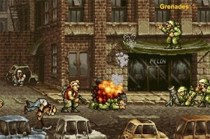 You can now pre-order Metal Slug 3 For PC