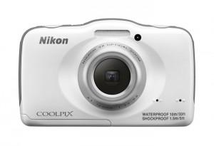 Nikon Unveils Rugged Coolpix S32 Digital Camera