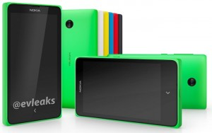 Nokia X Android Phone To Be Released Later This Month